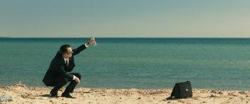 L'ordine delle cose: Paolo Pierobon in una scena del film