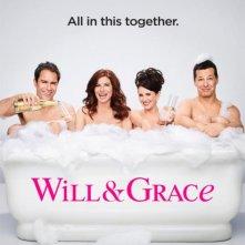 Locandina di Will & Grace