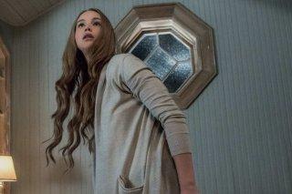 Madre!: Jennifer Lawrence in una scena angosciante