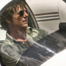 Barry Seal - Una storia americana: Tom Cruise in un'immagine del film