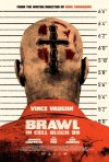 Locandina di Brawl in Cell Block 99