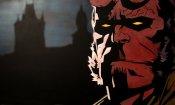 """Hellboy, David Harbour: """"Il reboot non sarà una storia delle origini"""""""