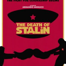 Locandina di The Death of Stalin