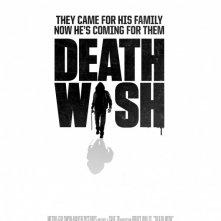 Locandina di Death Wish
