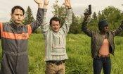 Dirk Gently's Holistic Detective Agency: il trailer della seconda stagione