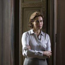 Dove non ho mai abitato: Emmanuelle Devos in un momento del film