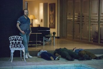 Narcos: una scena della terza stagione della serie