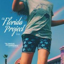 Locandina di The Florida Project