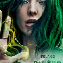 The Gifted: il character poster di Polaris