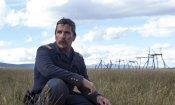 Hostiles, Christian Bale nella prima foto del western di Scott Cooper