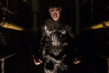 The Punisher: la prima foto di Jon Bernthal in costume