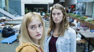 The Mist: un'immagine della prima stagione dell serie TV