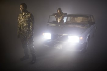 The Mist: una scena nella nebbia inquietante
