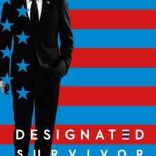 Designated Survivor: il poster della seconda stagione