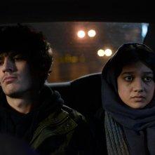 Disappearance: un momento del film di Ali Asgari