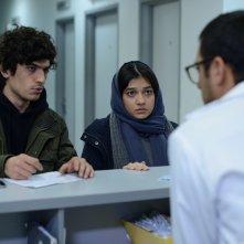 Disappearance: un'immagine del film di Ali Asgari