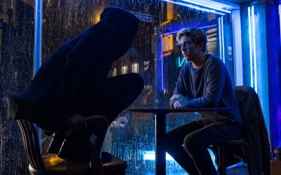 Death Note: Adam Wingard ci spiega il suo remake per Netflix