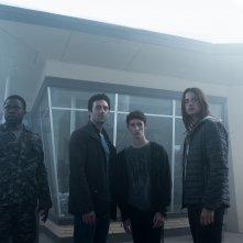 The Mist: un'immagine della prima stagione
