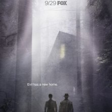 The Exorcist: la locandina della seconda stagione