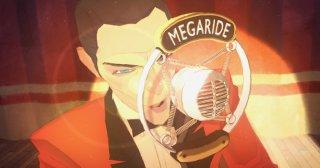 Gatta Cenerentola: un'immagine tratta dal film animato