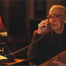 I segreti di Twin Peaks: Catherine E. Coulson in una scena della serie