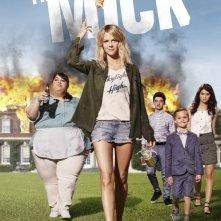 The Mick: il poster della seconda stagione
