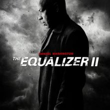 Locandina di The Equalizer 2