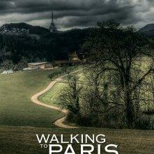 Locandina di Walking to Paris