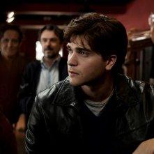 Nato a Casal di Principe: Alessio Lapice in una scena del film