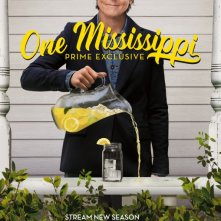 One Mississippi: il poster della seconda stagione