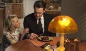 """Twin Peaks 3, episodio 15:  amore e morte a Twin Peaks, mentre Dougie si dà """"una scossa"""""""
