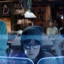What Happened to Monday: Noomi Rapace si sdoppia in una scena del film