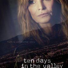 Locandina di Ten Days in the Valley