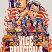 Vice Principals: un manifesto della seconda stagione