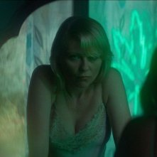 Woodshock: Kirsten Dunst in un'immagine del film