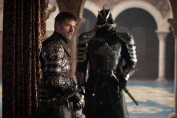 Il Trono di Spade: Nikolaj Coster-Waldau in una foto di The Dragon and the Wolf