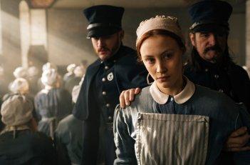Alias Grace: un'immagine della serie
