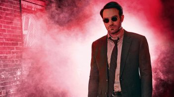 The Defenders: Charlie Cox interpreta Daredevil