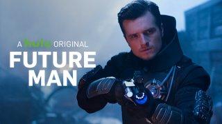 Future Man: un'immagine promozionale della serie