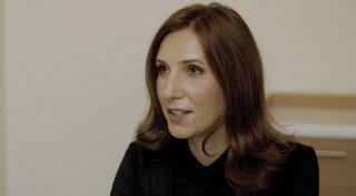 Glory - Non c'è tempo per gli onesti: Margita Gosheva in una scena del film