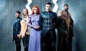 Inhumans, Quantico, Designated Survivor e Alex, Inc. cancellate dalla ABC