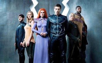 Inhumans: la prima immagine dei protagonisti della serie