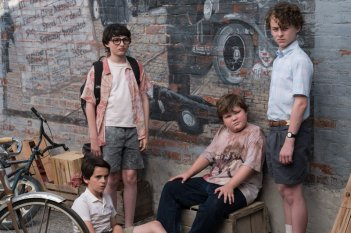 It: il Club dei Perdenti riunito