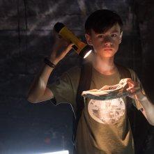 It: una foto dell'attore Jaeden Lieberher
