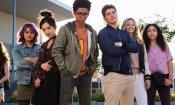 Runaways e Light as a feather: Hulu annuncia le première