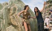 "Wonder Woman: Patty Jenkins risponde a James Cameron ""Tu non sei una donna"""
