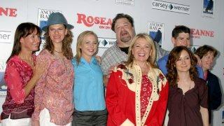 Roseanne: il cast pronto per la reunion