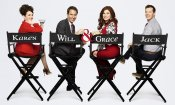 Will & Grace, il cast smentisce risate preregistrate nella serie