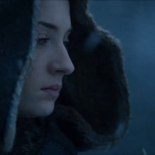 Il trono di spade: una scena del finale della settima stagione