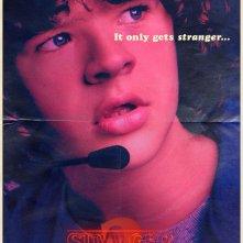 Stranger Things - il character poster di Gaten Matarazzo